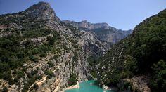 Conoce las diez maravillas naturales de Francia