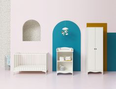 New year, new IKEA furniture! The Swedish design giant launches a collection of playfuland bold pieces that are sure to add a pop of colour to your home. Hacks Ikea, Kids News, Swedish Design, Ikea Furniture, Room Inspiration, Baby Room, Kitchen Design, Kids Room, Toddler Bed