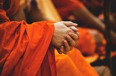 5 Meditation Insights From The Dalai Lama