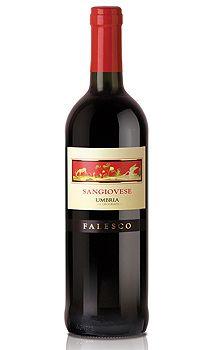 Falesco Sangiovese IGT Umbria Wine, $49.00 #wine #gifts #1877spirits