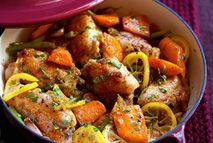 A brilliant budget one-pot wonder that's bursting with sunshine flavours and best of all - it's completely Free!