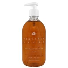 Fig Liquid Soap by PROVENCE SANTE