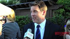 """Ben Browder talks acting & directing """"Where the Bad Kids Go"""" at the 41st Annual #SaturnAwards"""