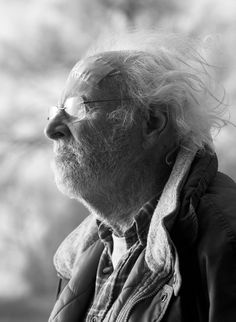 "Bruce Dern en ""Nebraska"", 2013...my great uncle"