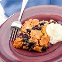 Apple-Berry Brunch Bake
