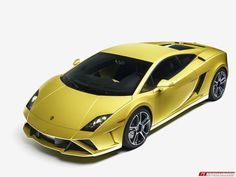 Official: Lamborghini Gallardo LP560-4 Facelift and LP570-4 Edizione Tecnica