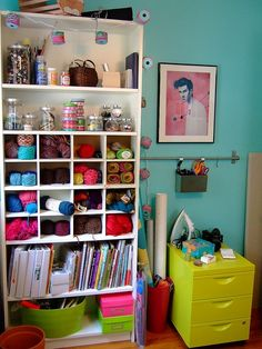 Ideas sobre cómo organizar