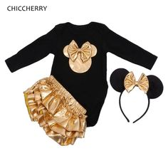 Good price Fantasia Minnie New Born Girls Clothing Sets Bodysuit Baby Bloomers Headband Baby Girl Clothes Ropa De Bebe Conjunto Infantil just only $16.10 with free shipping worldwide  #babygirlsclothing Plese click on picture to see our special price for you