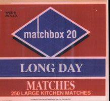 Long Day - Matchbox 20