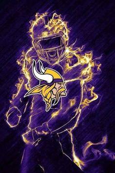 Minnesota | Vikings | Football Nfl Vikings, Minnesota Vikings Football, Cincinnati Bengals, Nfl Football, Indianapolis Colts, Viking 1, Nfl Sports, Sports Teams, Nfl Cheerleaders