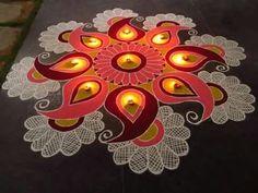 Rangoli, Rangoli Designs, Rangoli Designs for diwali