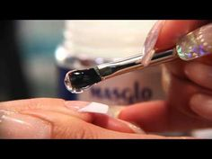 EXTENSION DE UÑAS EN GEL MASGLO - YouTube Acrylic Nails At Home, Acrylic Nail Shapes, Belly Button Rings, Nail Art, Tips, Makeup Editorial, Youtube, Finger Nails, Home