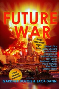 Buy Future War by Gardner Dozois, Jack Dann and Read this Book on Kobo's Free Apps. Discover Kobo's Vast Collection of Ebooks and Audiobooks Today - Over 4 Million Titles! Science Fiction Book Club, Free Apps, Audiobooks, This Book, Ebooks, War, Future, Reading, Collection