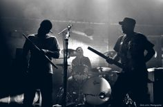 Asian Dub Foundation @ Village Underground (London, 15/11/13)