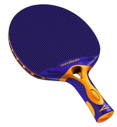 Cornilleau Tacteo 30 Weather Resistant Table Tennis Racket by Imperial. $24.99. Amazon.com                The Cornilleau Tacteo 30 table tennis racket benefits from a revolutionary technology. It's the outdoor bat par excellence due to its integral design in composite materials. The Tacteo 30 offers solidity that resists any test, as well as great durability. It's very tough, and perfect for table tennis in schools or recreation centres. It's very versatile, thanks to its ...