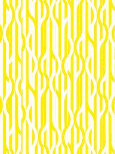 DailyInput.org — Mood Image Feed in Yellow