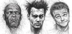 portraits hands - Google zoeken