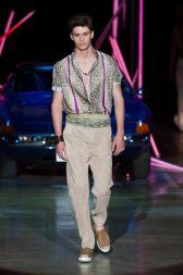 #Menswear #Trends ROBERTO CAVALLI Spring Summer 2015 Primavera Verano #Tendencias #Moda Hombre
