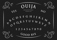Table Ouija, Pendulum Board, Bored Games, Tarot Gratis, Witch Board, Sketch Tattoo Design, Dark Drawings, Plastic Art, Painted Boards