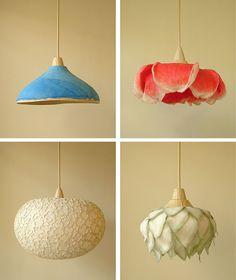 Sachie Muramatsu, found through Lagom Design.