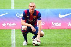 Pertandingan Psg VS Barcelona, Barcelona Pasti Akan Kesulitan - Jeremy Mathieu memperkirakan