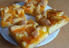Sárgabarackos pite   Rózsamama konyhája receptje - Cookpad receptek