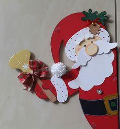 Fensterbild Fenstergucker Weihnachtsmann 2 -Weihnachten-Dekoration - Tonkarton! FOR SALE • EUR 14,90 • See Photos! Hallo, willkommen ... Sie kaufen hier ein selbst gebasteltes Fensterbild / Türdekoration / Spiegel - Schmuck - Deko... ~~~~~~~~~~~~~~~~~~~~~~~~~~~~~~ Weihnachten steht auch bald wieder vor der Tür. Der süße Weihnachtsmann 282723039110