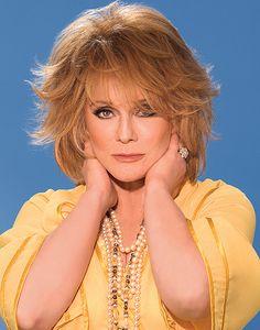 Hollywood Star Ann-Margret Olsson interview Palm Springs Life Magazine