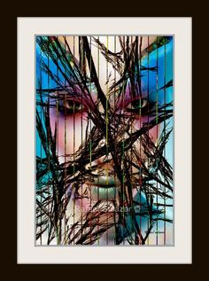 Art - Portraits Rafael Salazar - Colombian Artist Copyright © 2013