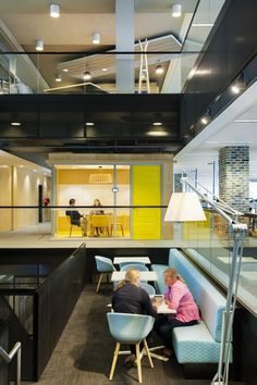 REA Group Offices - Melbourne - Office Snapshots
