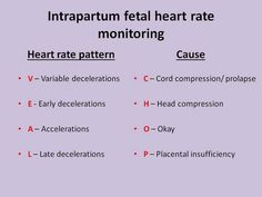 Intrapartum fetal heart rate monitoring nursing school study tips nursing students nursing schools medium studying nurses google search nclex schools for nursing learning fandeluxe Images