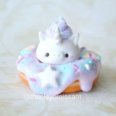 Restock is in less than an hour!! Are you ready? (5pm CST) I'll have another post up as soon as the restock goes live. :) Pictured is a little unicorny hanging out in one of the cupcake homes that will be listed today as well. ------------------------------------------------------------------ #polymerclay #claycharms #clay #charms #jewelry #food #foodie #foodpics #cupcakes #handmade #diy #etsy #crafts #new #sale #unicorn #rainbow #treats #yummy #art #artist #artwork #home #decor #design...
