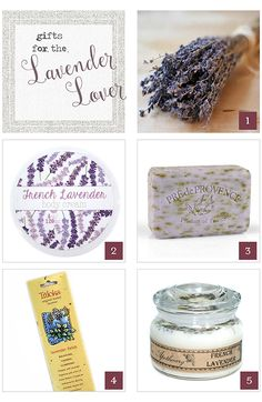 Lavender Fields A Lifestyle Store - Lavender Gifts