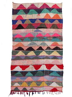 kira-cph.com: handpicked rugs from North Africa, made by Berberwomen and the rugs are made from recycled clothes. See more on  www.kira-cph.com