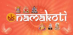 Now Chant Ram koti/Shiva koti/Sai koti by multiple methods of chanting using Namakoti app. Download the free namakoti application.