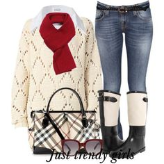 Casual winter sweaters | Just Trendy Girls