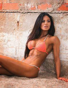 I Love Fitness Girls