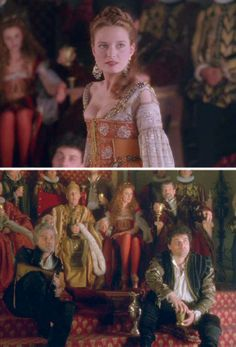 Dangerous Beauty (1998) Starring: McCormack as Veronica Franco, Peter Eyre as the Doge of Venice, Fred Ward as Domenico Venier, and Rufus Sewell as Marco Venier.