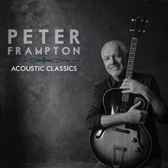 Peter Frampton Acoustic Classics Vinyl LP Stripped-Down, Acoustic Versions of His Classic Hits! For the first time ever, Peter Frampton brings us stripped-down versions of his classic hits including ""
