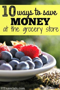 """I shop primarily at budget-friendly grocery stores and live on plenty of nutritious, healthy foods that most people would think are expensive, but instead are actually cheaper than the """"traditional"""" American diet."""