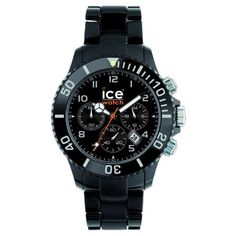 Reloj ice watch ice chrono outlet  ch.bk.b.p.09