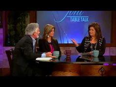 John Paul Discusses the Absalom Spirit on Joni Table Talk