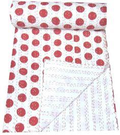 Bamboo Knitting Pin Case Filled Navy Case White Polka Dot