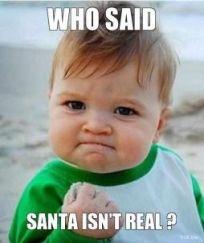 The Sad Demise of Santa Claus