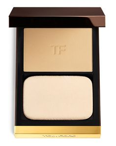Flawless+Powder/Foundation+by+TOM+FORD+at+Neiman+Marcus.