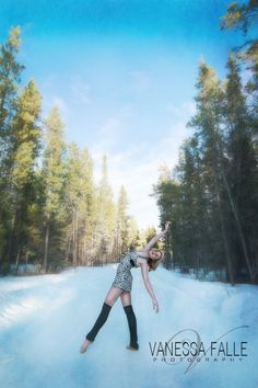 An on-location shoot with the incredible Grayson. A chilly, bright Yukon spring day.