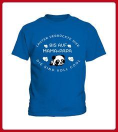 MAMAPAPA sind voll cool 2 - Shirts für papa (*Partner-Link)