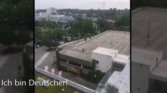"""""""Ich war in stationärer Behandlung"""": Schütze von München liefert sich Wortgefecht mit Passanten"""