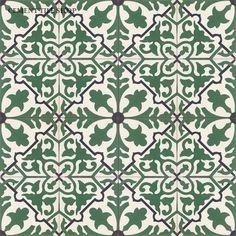 Cement Tile Shop - Handmade Cement Tile   Banchetto