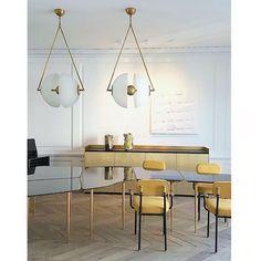 #interiordesign #decor #TODesign via elledecorationru